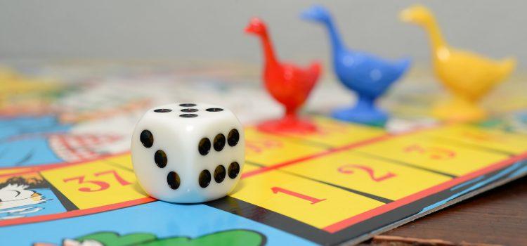 Epickie gry planszowe, w które warto zagrać