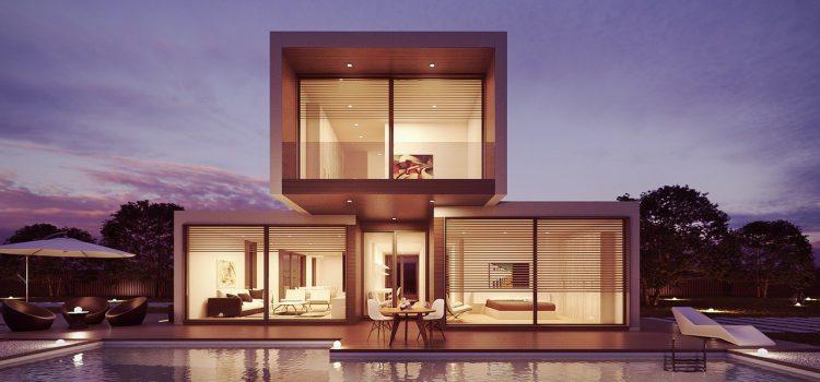 Porady dla kupujących dom z kredytem hipotecznym