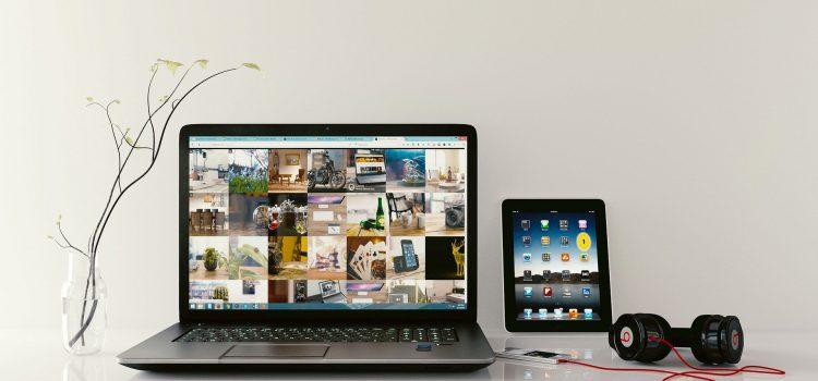 Najważniejsza korzyść z wynajmu laptopa biznesowego